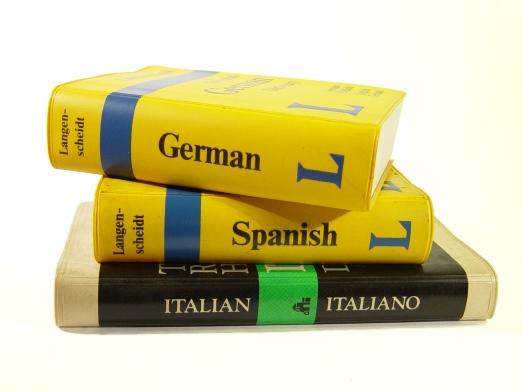 translation books