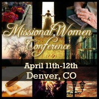 missional women conference